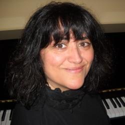 Mª Luisa Navarro