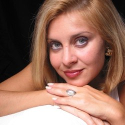 Tatiana Dilovska