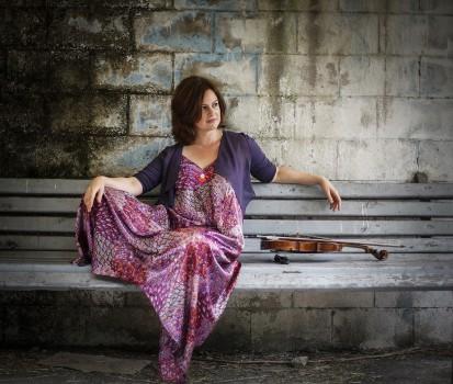 Violin Masterclass – Valeria Zorina
