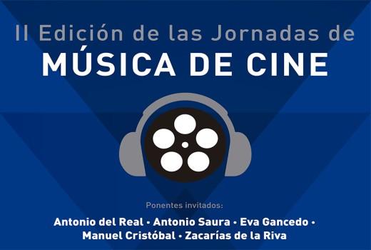 (FINALIZADA) II Jornadas de Música de Cine