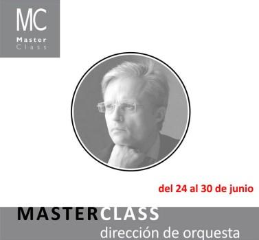 Masterclass – Vladimir Ponkin