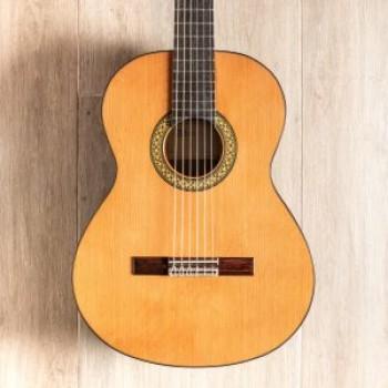 Curso de Guitarra en el CSKG
