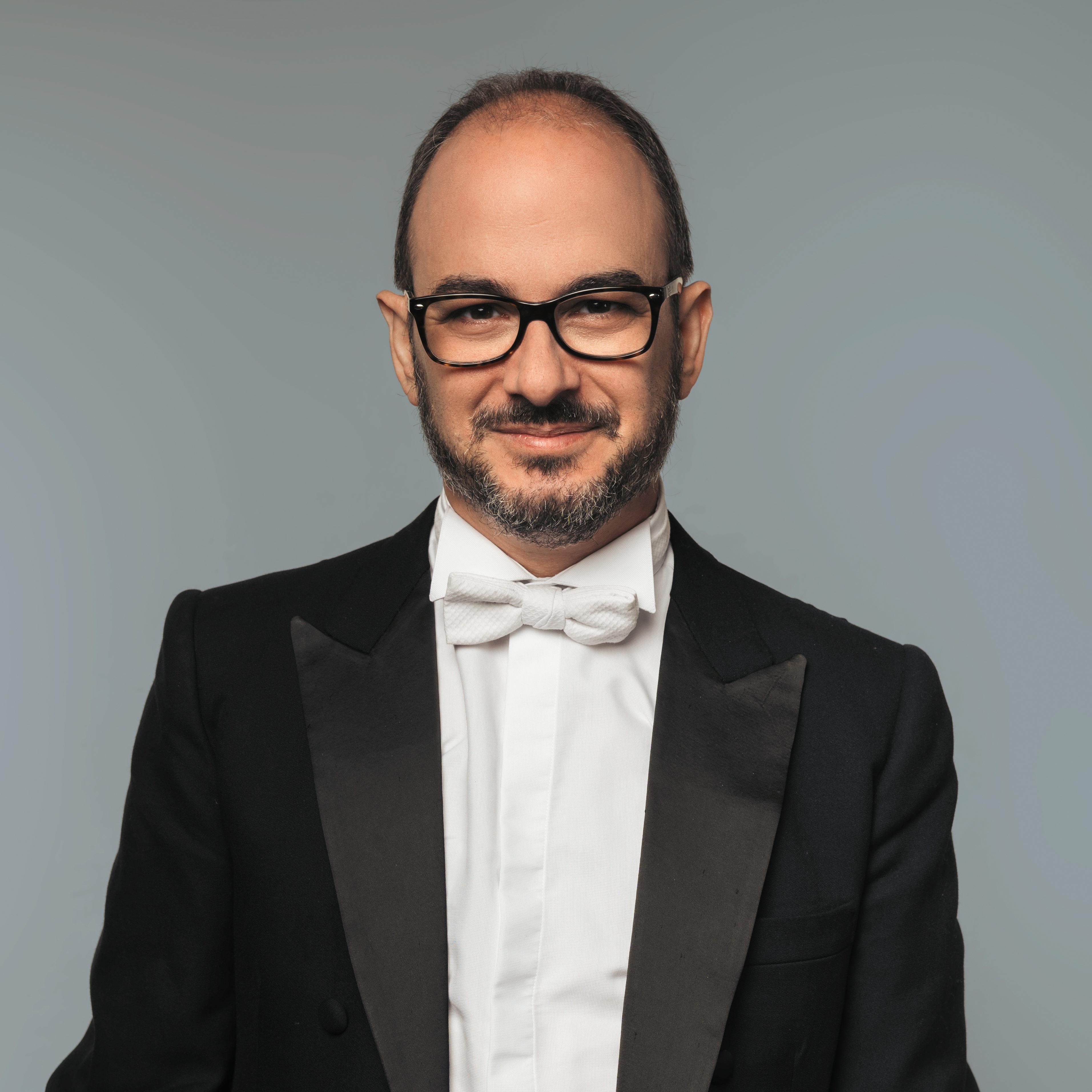 Salvador Barberá