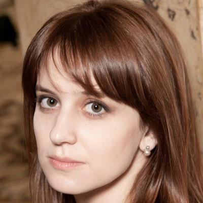 Liza Yaroshinskaia