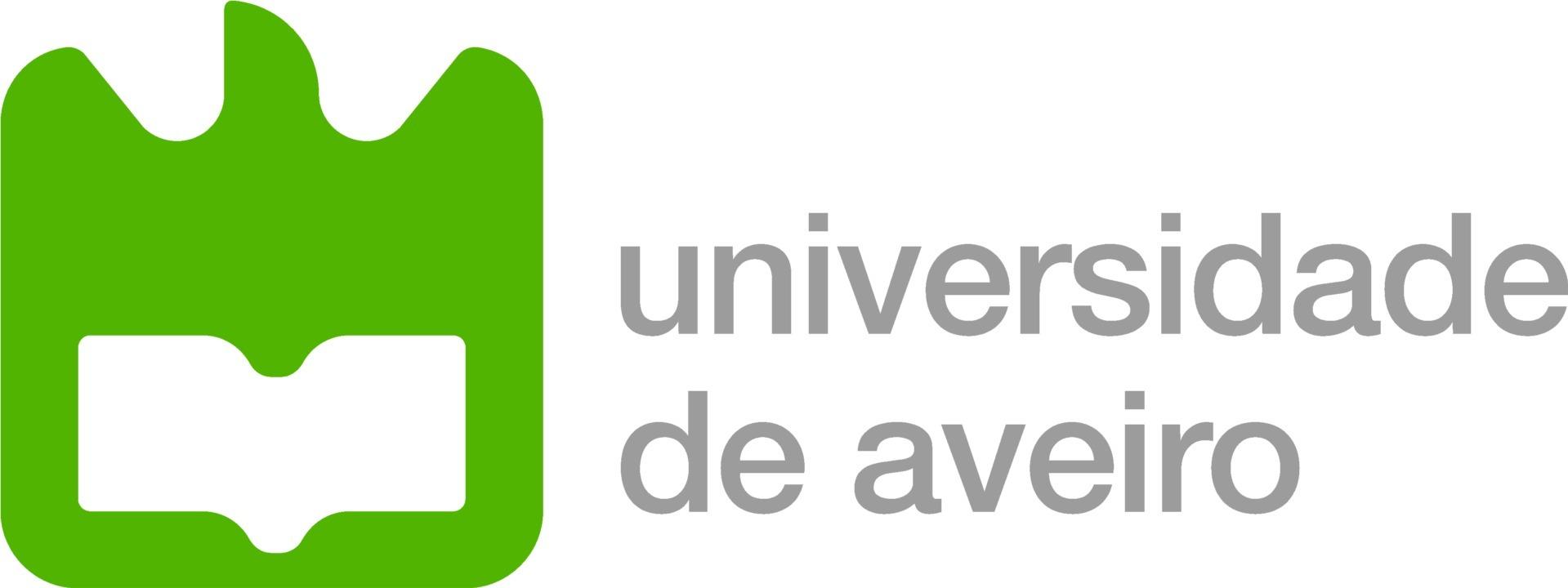 logo universidad de aveiro