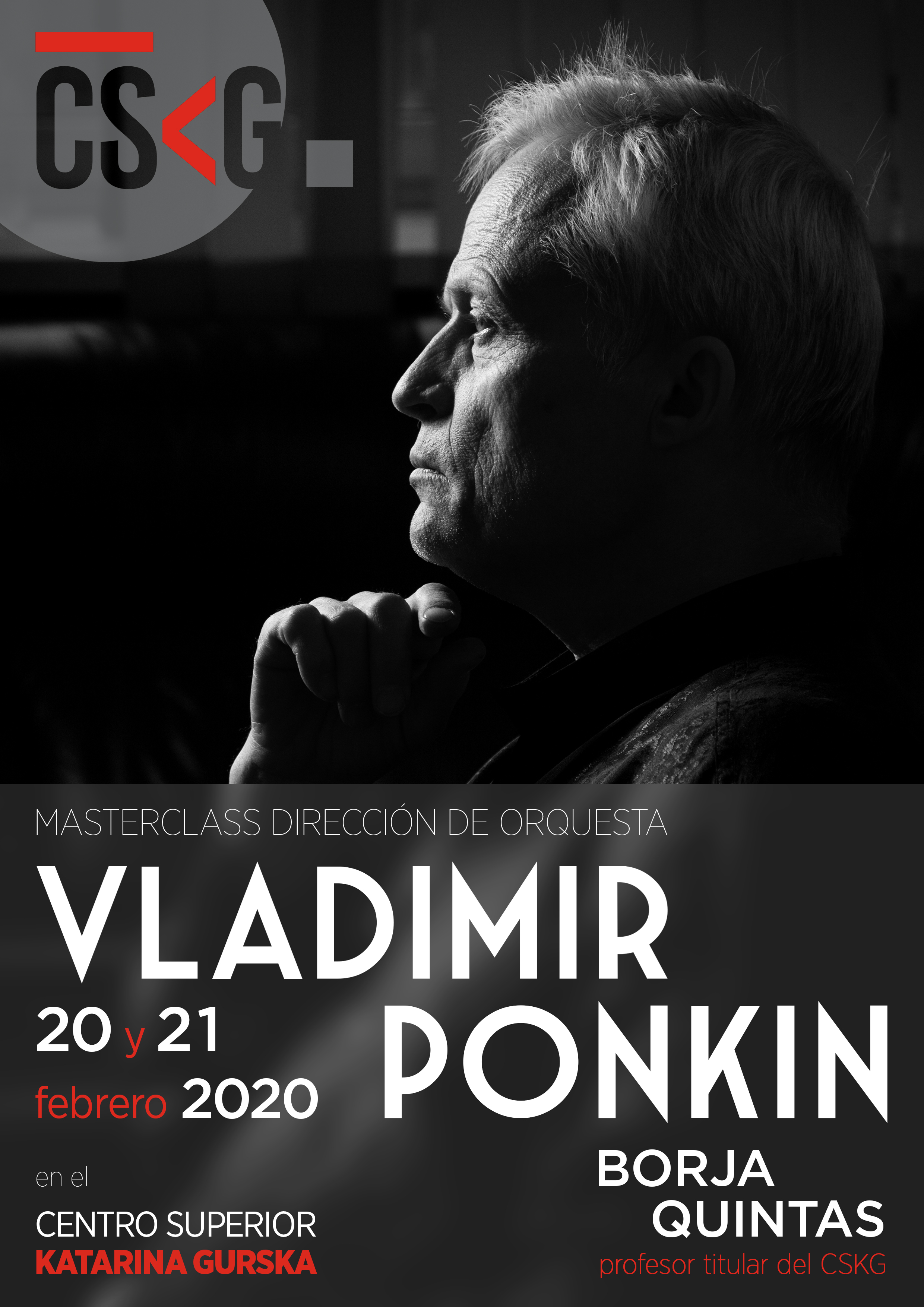 Vladimir Ponkin