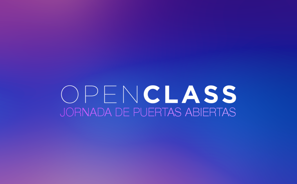 OpenClass 19-20