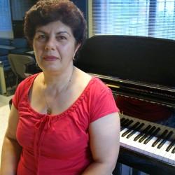 Asmik Chakhalian