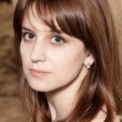 Elizaveta Yaroshinskaia