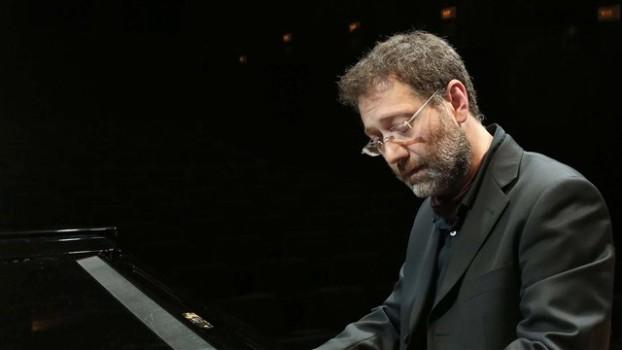 Masterclass Piano – Alexander Kandelaki
