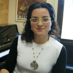 Belinda Sánchez
