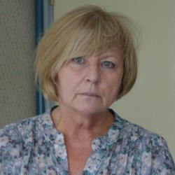 Eva Lajber