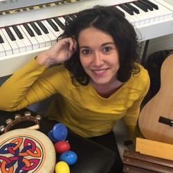 Marta Somoza