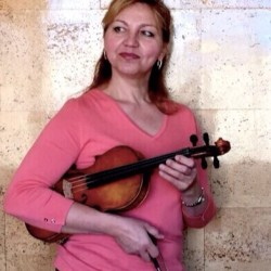 Nelly Savrova