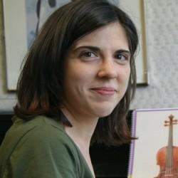 Olivia Carrión-Arteta