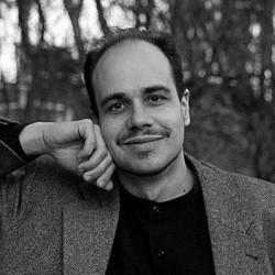 Claudio Martínez-Mehner