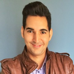 Andrés Manuel Martínez Echeverría