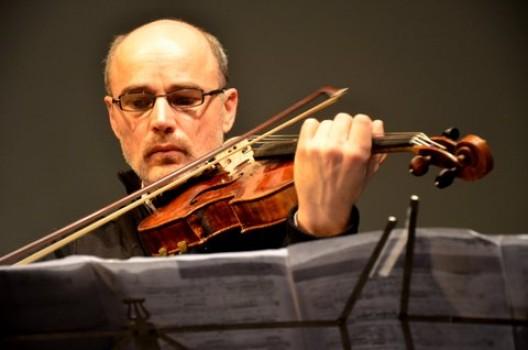 Masterclass Viola – Christophe Desjardins