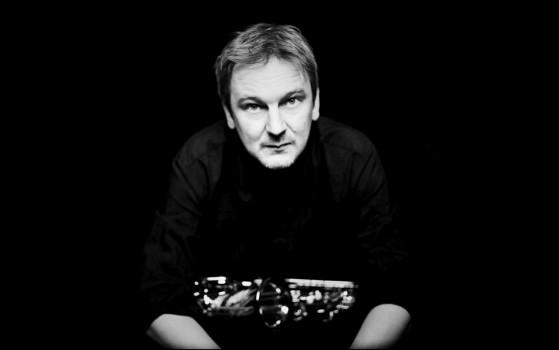 Masterclass Saxofón – Gerald Preinfalk