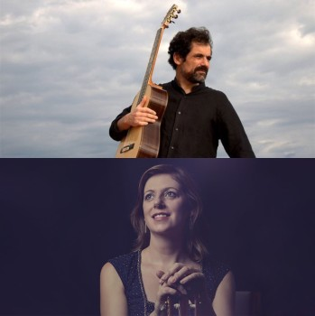 Masterclass Guitarra Clásica- Àlex Garrobé y Laura Verdugo