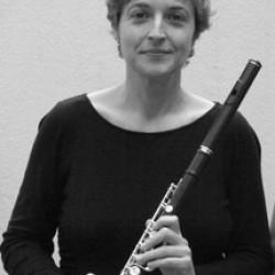María Antonia Rodríguez