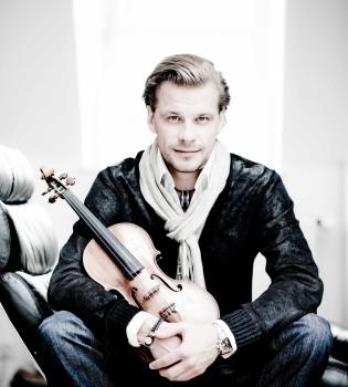 (FINALIZADA) Masterclass Violín – Kirill Troussov