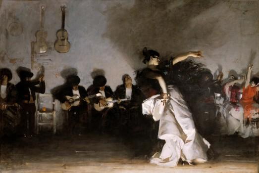 (FINALIZADO) Seminario MISME – Códigos y ritmos de la música española