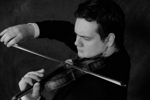 (FINALIZADA) Masterclass Violín – Gjorgi Dimchevski