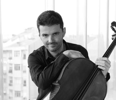 Masterclass Violonchelo – Marco Pereira