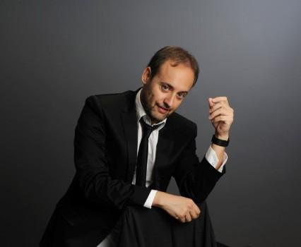 Masterclass Piano – Óscar Martín