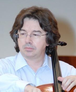 Masterclass Violonchelo – Zbigniew Lapiñski