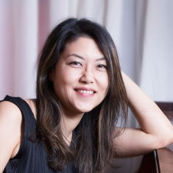 Haruko Tamaki