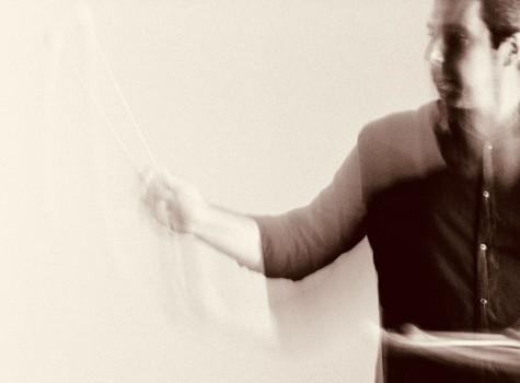 (FINALIZADA) Masterclass de Percusión – Nuno Aroso