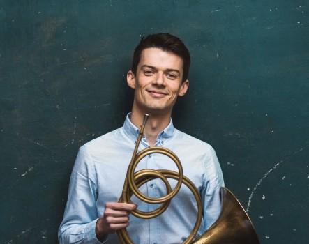 [POSPUESTO] Masterclass de trompa natural – Pierre-Antoine Tremblay