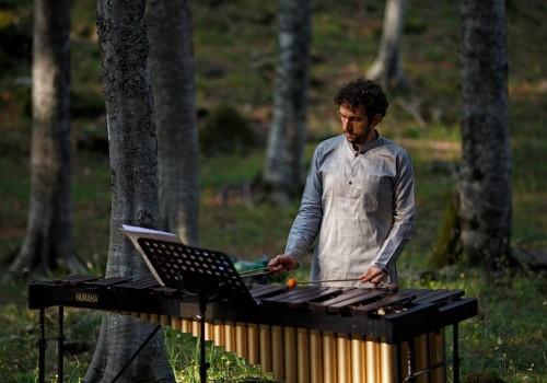 (FINALIZADA) Masterclass de Percusión – Simone Beneventi