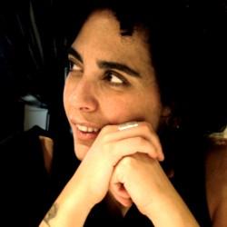 Eva Guillamón