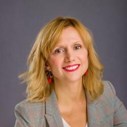 Paloma Ortiz de Urbina