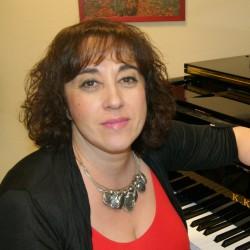 Marianna Aivazova