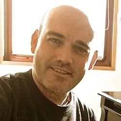 Pedro Barbadillo