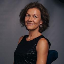 Barbara Stocker