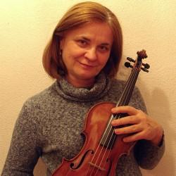 Elena Pochekina