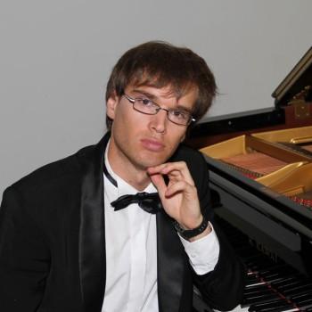 [POSPUESTA] Masterclass piano – Pablo Galdo