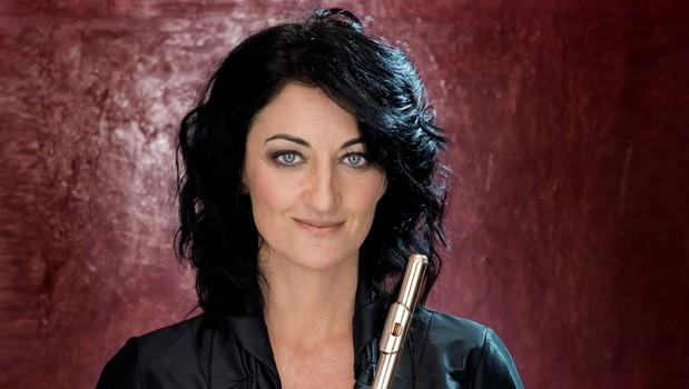OPENCLASS de flauta con Susana Recio