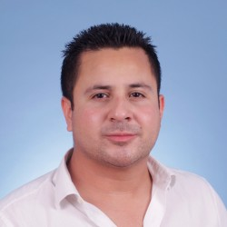 Jorge Ramón Ortiz Ruiz
