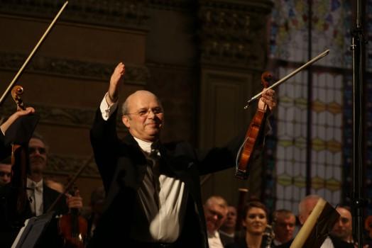 Masterclass violín – Michael Vaiman