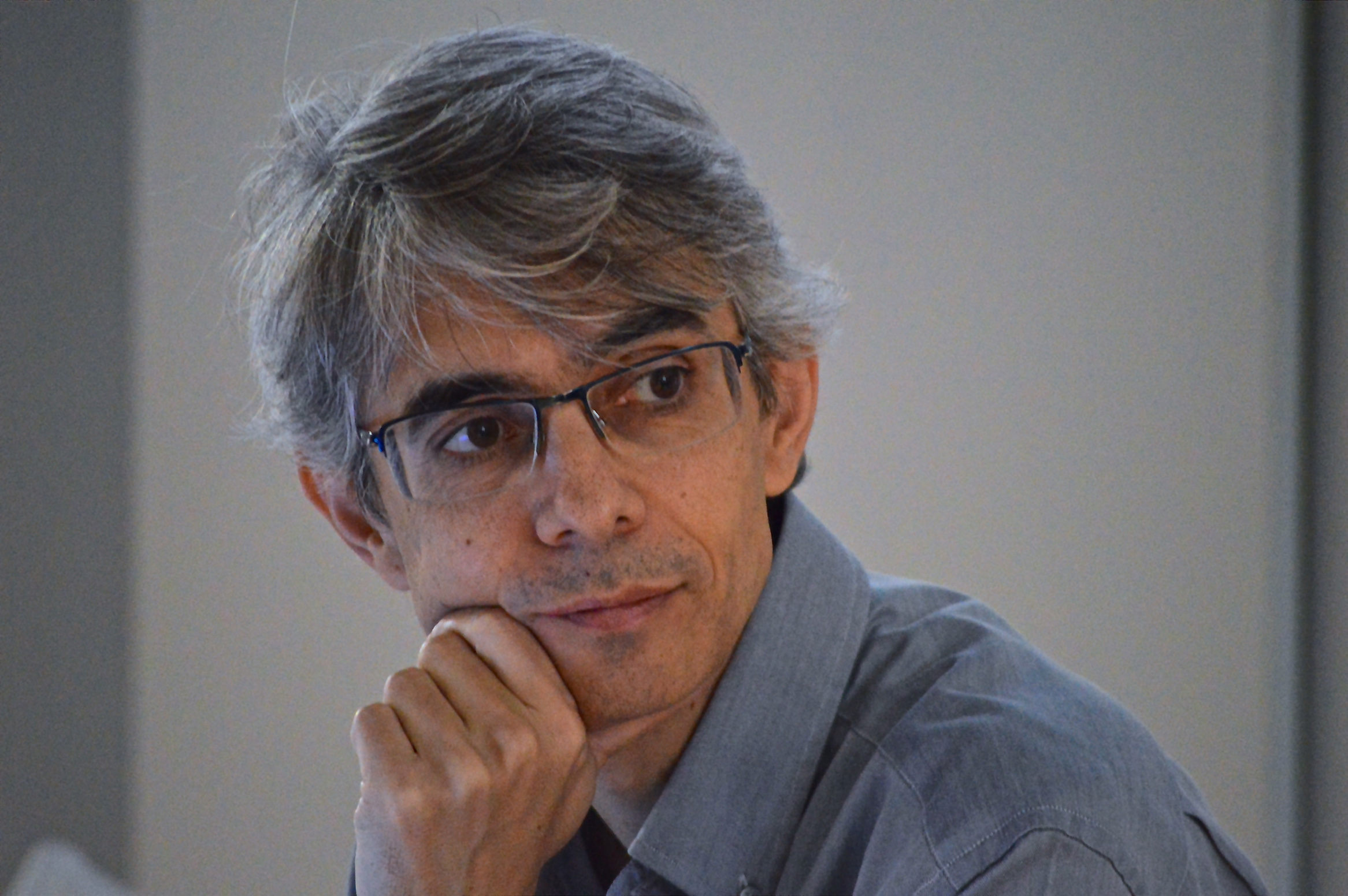 Alberto Posadas