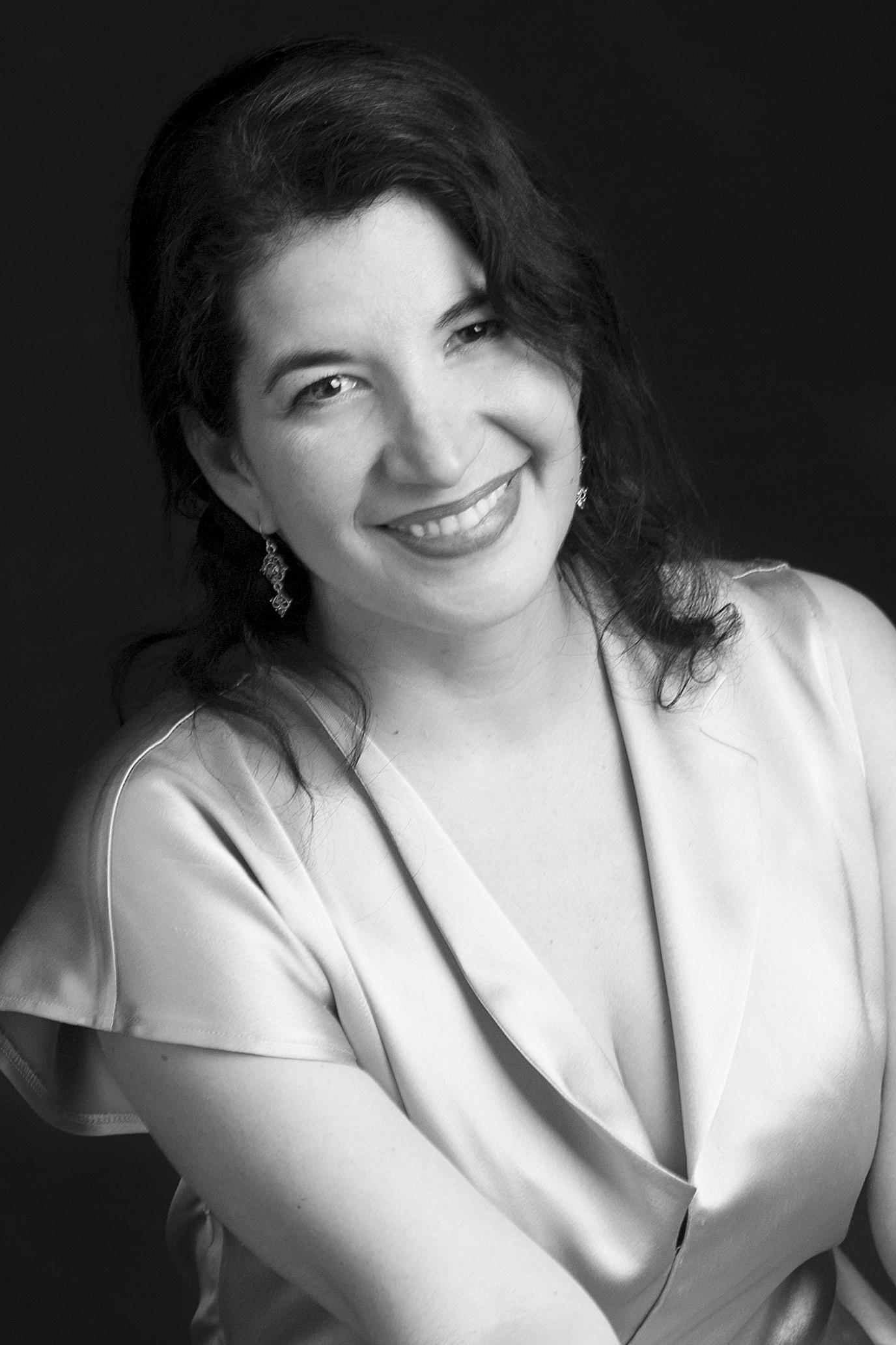 Carolina Alcaide