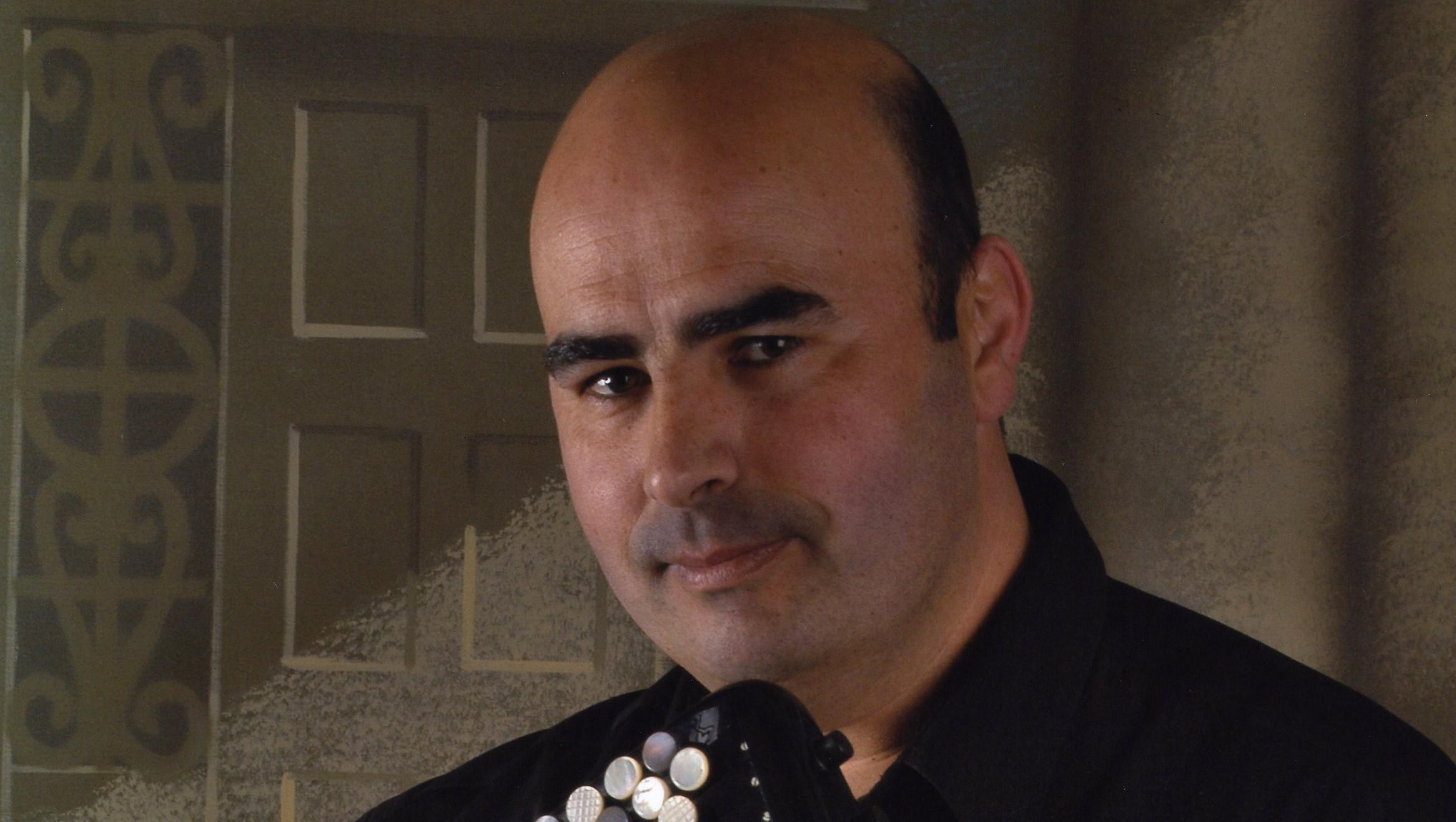 Ángel Luis Castaño