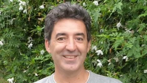 Guillermo Dalia