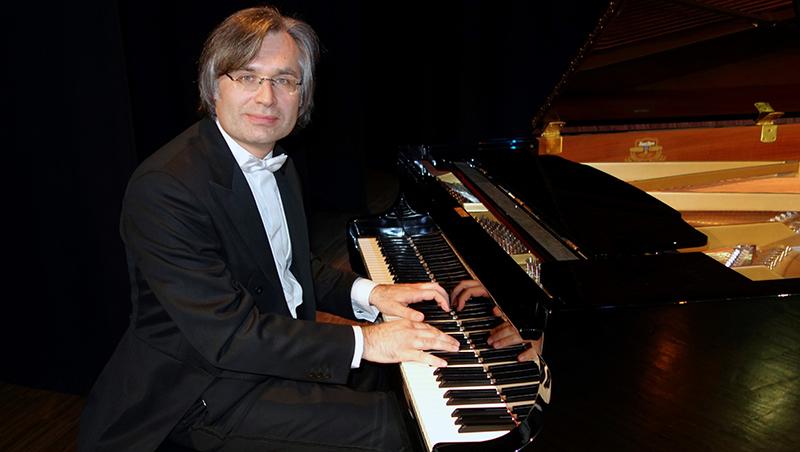 Mikhail Studyonov